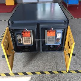 温州提供低空【直排】厨房油烟净化器
