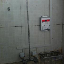 冲凉房澡堂刷卡收费机厂家
