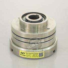 上海环卫车气动离合器BTC-40规格及安装方式