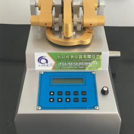TABER磨耗试验机又名皮革磨耗试验机