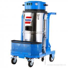 西安工业吸尘器 陕西工厂车间大功率强力工业吸尘器旋风除尘器