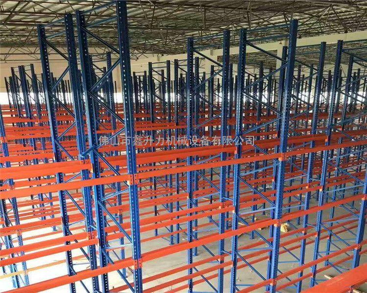 鑫升力专业团队可量身定做货架/搭建阁楼/搭建多层货架