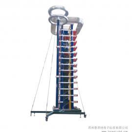 高电压附着点分区试验系统 LVG 3000-苏州泰思特