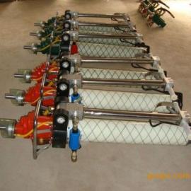 MQT-85/2.0气动锚杆钻机