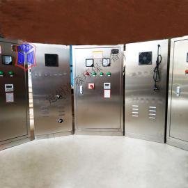 净淼SCII-5HB外置式水箱自洁消毒器