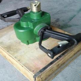 MQS型气动手持式帮锚杆钻机