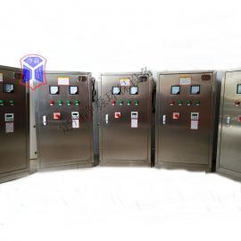 净淼供应水箱用SCII-5HB外置式水箱自洁消毒器