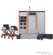 机载设备雷电间接效应试验测试系统-3ctest/泰思特