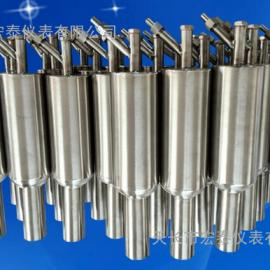 PFD-2A电厂防堵风压取样器/ 防堵风压取样装置