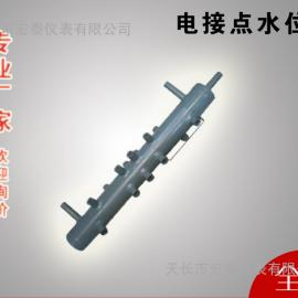 压入式电极点测量筒 压入式电极点水位计 电接点测量筒