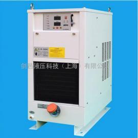 上海剑邑CO-20数控机床主轴油冷机主轴油冷却系统