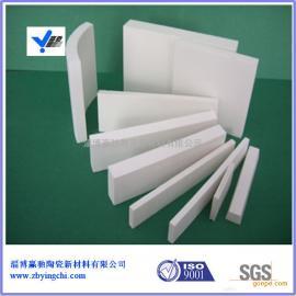 天津赢驰耐磨92氧化铝陶瓷衬板粘接板