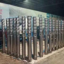 175QJ不锈钢深井泵-农田灌溉深井潜水泵-天津潜水泵