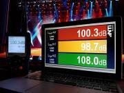 声级计声压级显示工具 XL2 Projector PRO