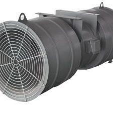 SDS(R)-5.6双向射流风机