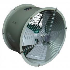 防爆型低噪声轴流送风机