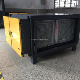 宁波厂家生产玖翔牌LJDY餐饮油烟净化器
