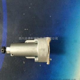 DG33:结构紧凑的板接式压力继电器