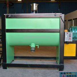 望牛墩卧式除油粉搅拌机价格企石塑料颗粒加热卧式拌料机厂家