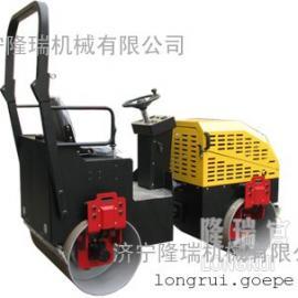 小型压路机 压路机型号 LRY20 2吨振动压路机