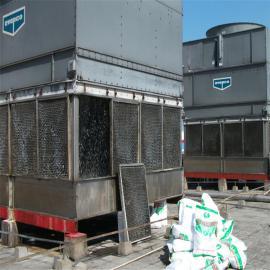 蒸发式冷凝器清洗工艺及防腐措施