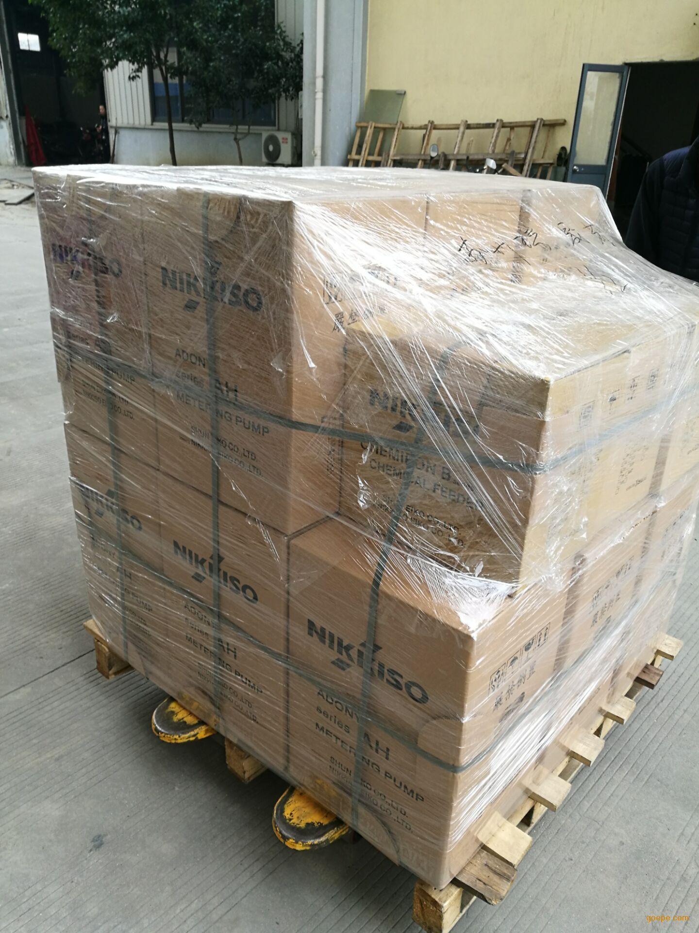 现货供应日机装nikkiso计量泵BX30-PSF-H120