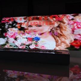 p1.875显示屏会议室安装10平米要预算多少钱