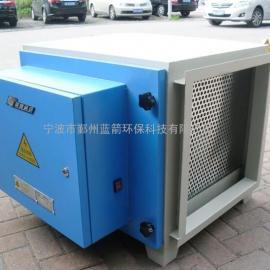 宁波玖翔热销8000风量高空油烟净化器