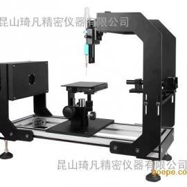 江苏手动款接触角测试仪SDC-100