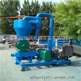 加除尘器风力粉料输送机价格 瑞丽市大型带移动轮稻谷吸粮机