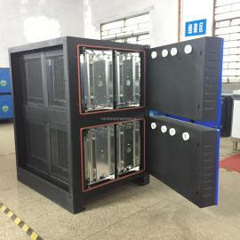 北京玖翔热销地面直排发蔫餐饮油烟清灰器
