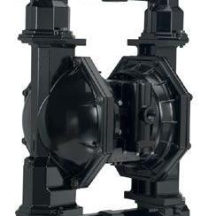 供应英格索兰气动隔膜泵PD30A-BAP-AAA-C