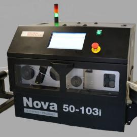 紫外激光线缆标印、测长及剪切设备Nova 50-100i