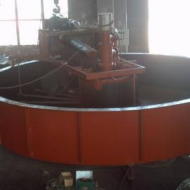 高效浅层气浮机的应用/诸城善丰机械浅层气浮机厂家直销