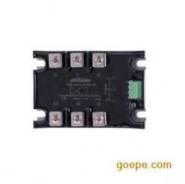 KMT系列三相电机正反转固态继电器模块