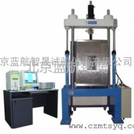 北京蓝航智晟MTSH-24沥青混合料动态疲劳试验机