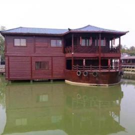 扬州木屋厂家专业建造各类木屋 木别墅 木房子