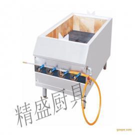 豪华烤禽炉小型工厂厨房设备供应,节能厨房工程,不锈钢厨房设备