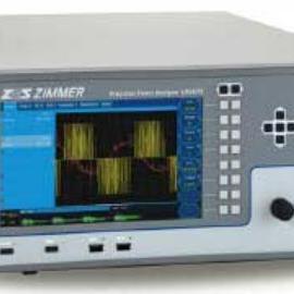 德国高美1-8通道精度功率分析仪LMG670高端进口功率分析仪功率计
