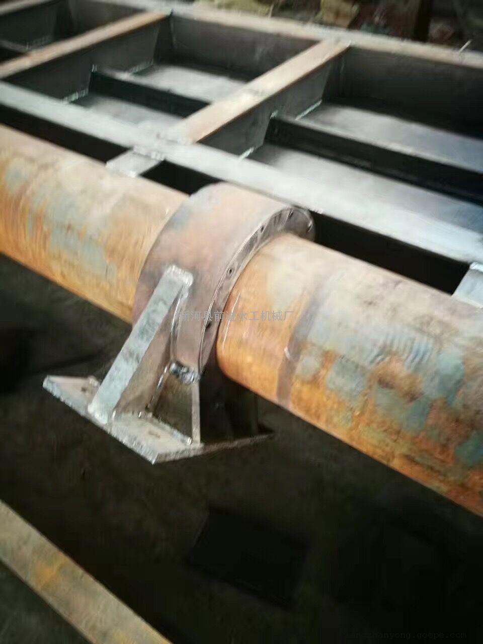 下卧式翻板钢制闸门定制订货周期