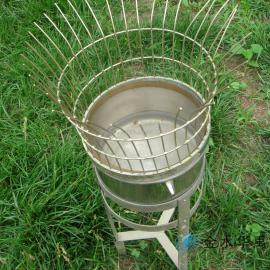 水文�庀笳舭l皿20CM蒸�l皿小型蒸�l器