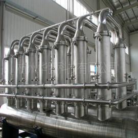 功能糖树脂解析液回收浓缩膜设备,膜分离提取设备