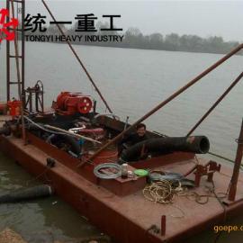 【包您满意】湖北射吸式抽沙船,大型抽沙船,厂家超低价出售