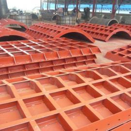 供应云南旧钢模板/二手钢模板价格/昆明二手钢模板现货