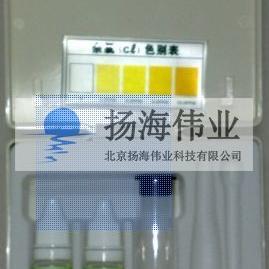 余氯测定试剂盒