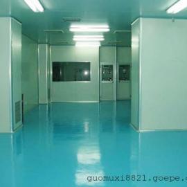 南宁实验室整体规划设计施工|实验室净化工程