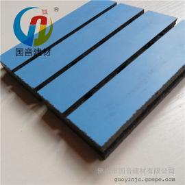 普通木质吸音板生产厂家
