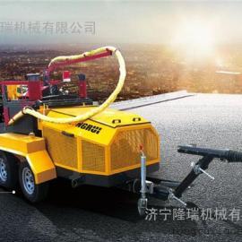 液压灌缝机 沥青灌缝机 自行走灌缝机 RGF500灌缝机