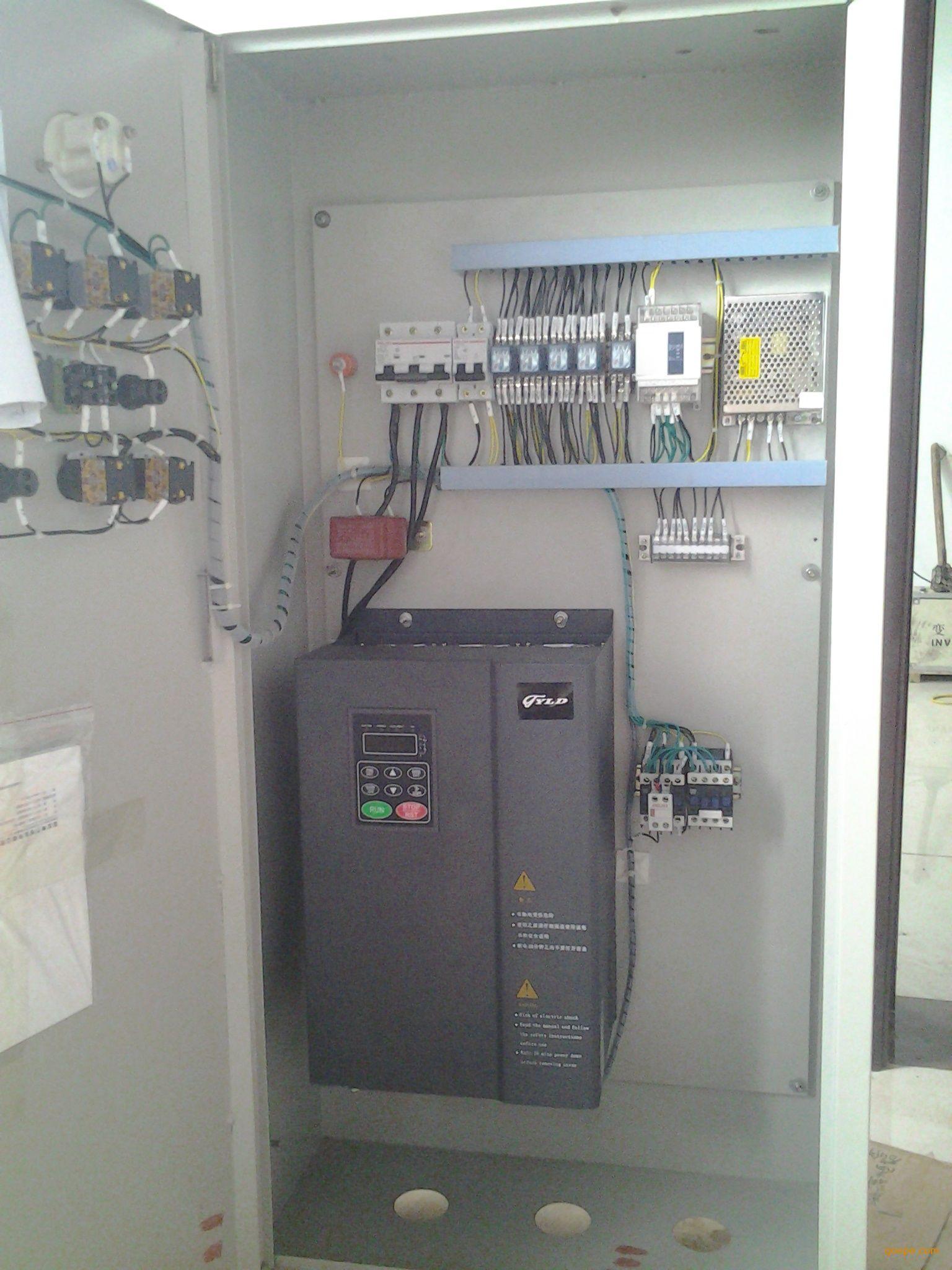 施耐德,abb,台达,正泰,汇川变频器控制柜,软启动控制柜报价