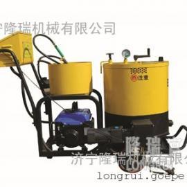 沥青灌缝机 小型沥青灌缝机 灌缝机厂家 RGF60小灌缝机
